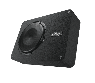 The New Audison Prima Subwoofer Range